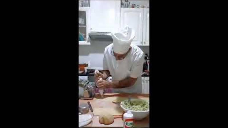 Come preparare i ravioli