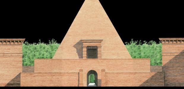 Il labirinto della Masone.