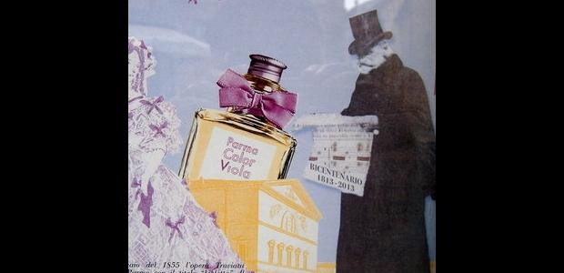 Il maestro Verdi e la Violetta di Parma