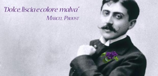 Proust e la Violetta di Parma